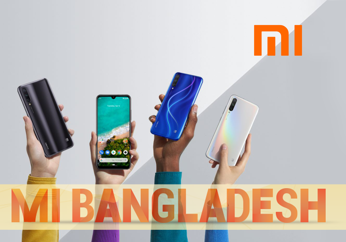 Xiaomi Bangladesh | How Xiaomi Found its Way into the List of Favorite Mobile Brands