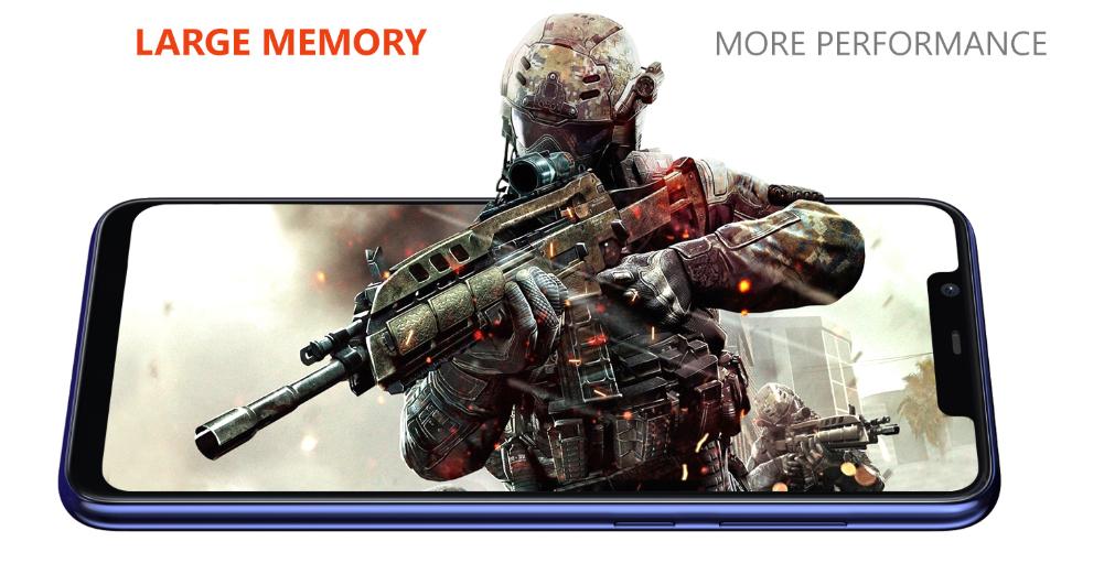 walton smartphone PRIMO-RX7-Mini